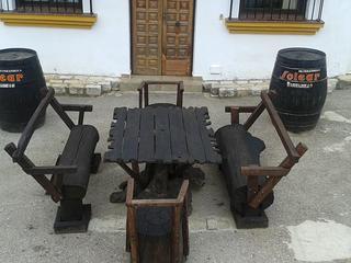 DISFRUTO DE SOL ,PLAYA Y PINARES, Barbate