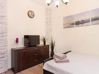 Albino Apartment, Vilna