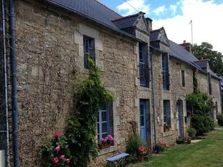 Treguguet, near Josselin, Brittany