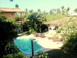 Property for 20 to 30 guests 50 m from the beach, Trancoso