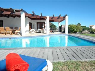 4 bed Family Villa in Los Mojones, PDC, Private Pool, A/C, HotTub,  LVC202782