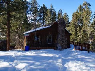 Ski Bunny Lodge, Big Bear Region