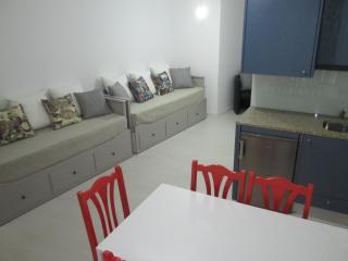 3 Andar - St Francisco Apartments - 1 quarto