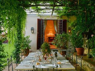 Villa di Montughi, Sleeps 8, Florencia