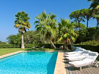 Huge St. Tropez villa, perfect for weddings. ACV HAP, Le Plan-du-Var