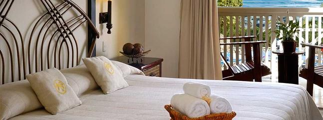 LHVC Tropical suite, Puerto Plata
