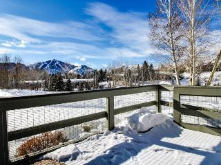 Four-bedroom townhouse w/ hot pools, sauna, swimming & more!, Sun Valley