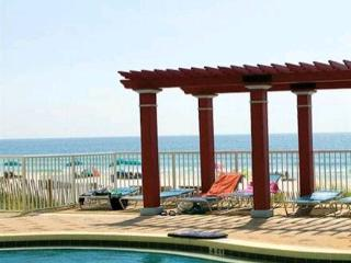 PS **2nd FLOOR** CORNER UNIT **ON BEACH* Hot Tubs, Panama City Beach