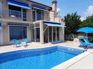 'Lux villa Albena'