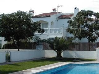 Casa Costa Daurada Miami-platja, Miami Platja