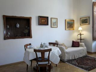 Cagliari - Charming two-room apartment Saint Remy
