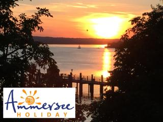 AMMERSEE.HOLIDAY, Herrsching am Ammersee
