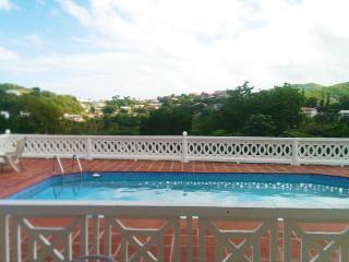 Bonne view Villa, Gros Islet