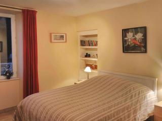 Chambre avec Salle de Bain au Rez de Chaussée, Orges