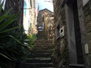 Casa Traca, Arganil