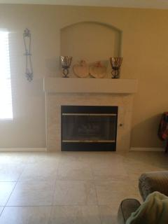 3BD LargeScreen TV's WIFI/CABLE/BBQ, Las Vegas
