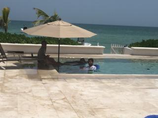 Playa yucatan