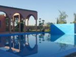 Villa 'Roussa', Marrakech