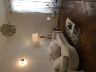 Beautiful 2 bedroom apartment in Nice's Musicans' quarter