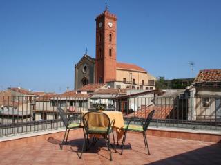 Spazioscena Casa Marianna, Castelbuono
