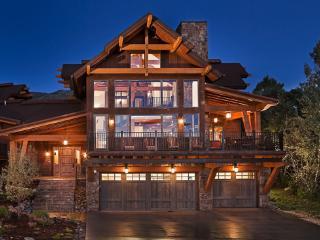 Sun Ridge Lodge, Steamboat Springs
