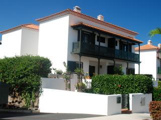 Casa muy soleada y tranquila, Puerto de la Cruz