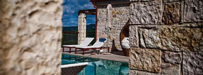Villa Gaia - Luxury Villa in Parga