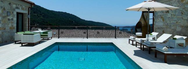 Villa Ariadne - Luxury Villa in Parga