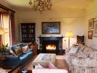 046-Country House with Pool, Pitlochry