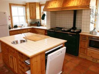 054-Luxury Steading Lodge, Loch Ness