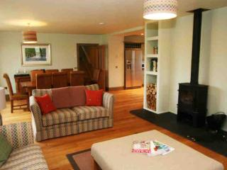 168-Five Star Holiday House, Galashiels