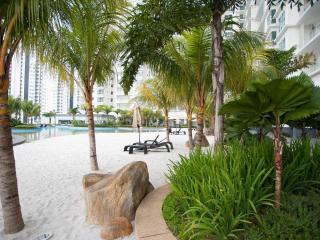 New Beach&Resort Home Kuala Lumpur (Walking to Mid Valley Megamall), Petaling Jaya