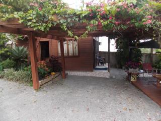 Cabaninha em Jurerê, Canasvieiras