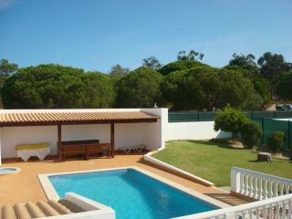 Villa Santa Eulalia private pool near the Beach