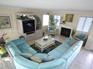 Gorgeous Bay Front House Unit A1, Ocean City