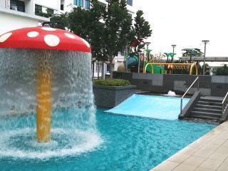 SisHome A905, Johor Bahru