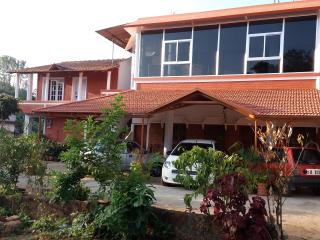 Summergreen Guest House, a family homestay., Madikeri
