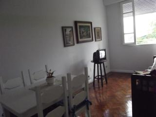 Small Apartment in Centro/Lapa, Rio de Janeiro