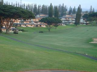 Kapalua Golf Villas 18T1/2 (Maui AD), Lahaina