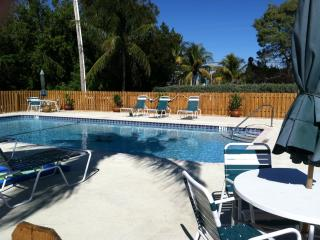 Unit 10, Furnished Studio located 50 yards from ocean