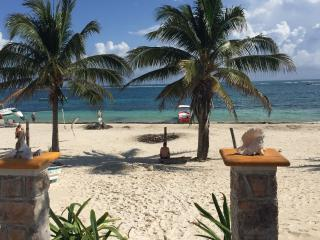 House for rent in Puerto Morelos