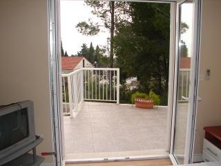 Veliki(4+2): terrace