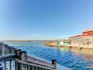 Oceanfront retreat with stunning views & prime location!, Ocean City