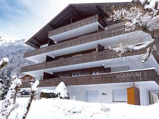 Bel Air 10, Champery