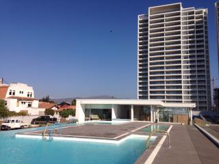 Honeymoon apartment, dream view in La Serena Beach