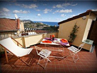 55746-Apartment Riviera of Flo, Poggi