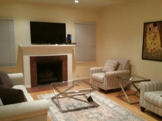 Living Room - Brand New Furniture, 2 pull out Sofa Beds and SONY Bravia TV