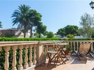 57861-Holiday house Alcudia