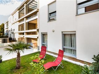 55869-Apartment Krk, Njivice