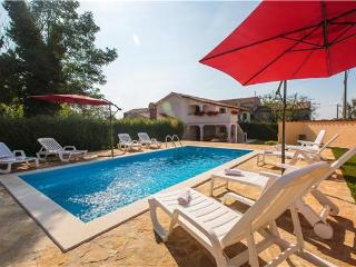 50452-Holiday house Porec, Trviz